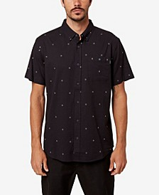Men's Tame Dobby Shirt