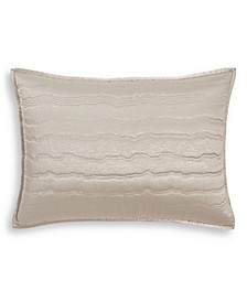 Skyline Quilted Sham, King, Created for Macy's