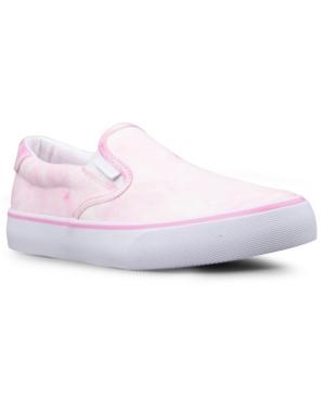 Women's Clipper Tie Dye Slip-On Sneaker Women's Shoes