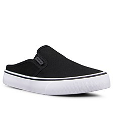 Women's Clipper Mule Slip-On Sneaker
