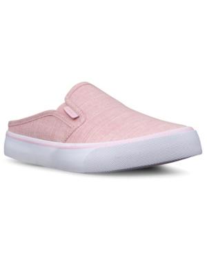 Women's Clipper Mule Slip-On Sneaker Women's Shoes