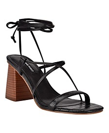 Women's Young Dress Sandals