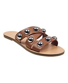 Women's Bryte Flat Sandals