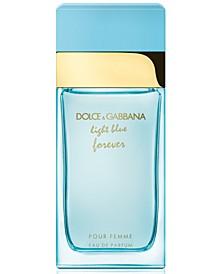 DOLCE&GABBANA Light Blue Forever Pour Femme Eau de Parfum Spray, 3.3-oz.