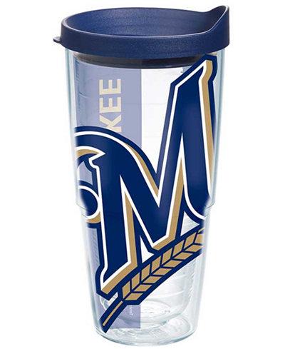 Tervis Tumbler Milwaukee Brewers 24 oz. Colossal Wrap Tumbler