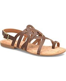 Women's Sangria Comfort Sandal