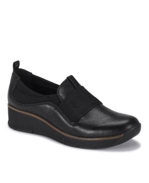 Baretraps Low heels GARNER WOMEN'S CASUAL SLIP-ON WOMEN'S SHOES