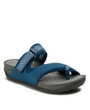 Baretraps Low heels DESERAE WOMEN'S SLIDE SANDAL WOMEN'S SHOES