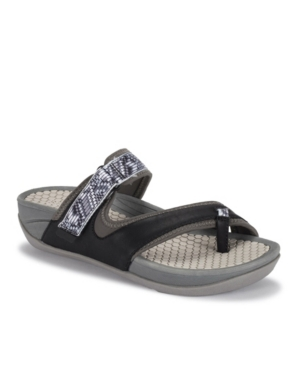 Baretraps Low heels DESERAE WOMEN'S SLIDE SANDAL WOMEN'S SHOES