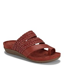 Jonelle Casual Women's Slide Sandal