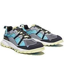 Women's Garrison Trail Low-Top Sneakers