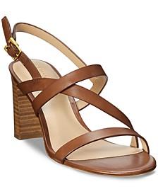 Mackensie Sandals