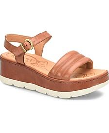 Women's Faro Comfort Sandal