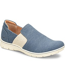 Women's Seaham Comfort Slip On Shoe
