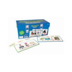 Junior Learning Sentence Toolbox Sentence Building Game