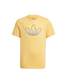 Big Boys Sport Collection Graphic Tee