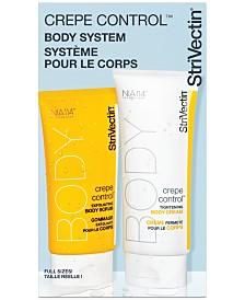 2-Pc. Crepe Control Body System Set