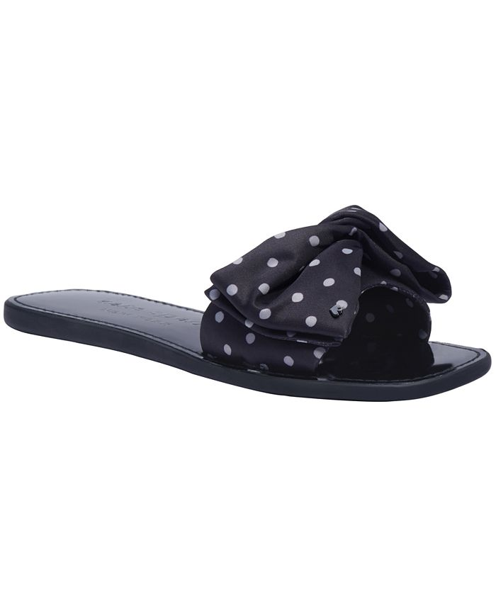 kate spade new york - Women's Bikini Slide Sandals