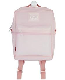 Women's Mini Backpack
