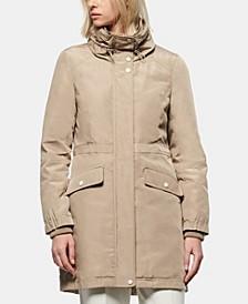Women's Oxford Midweight Coat