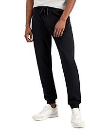 Men's Flatiron Regular-Fit Stretch Track Pants