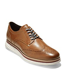 Men's Original Grand Cloudfeel Energy Merid Stitchlite Wing Oxford