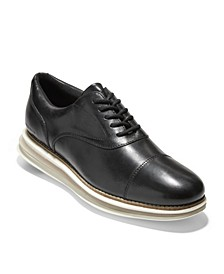Men's Original Grand Cloudfeel Energy One Capox Oxfords