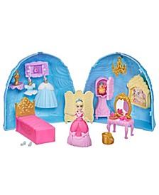 Cinderellas Skirt Playset