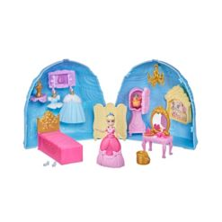 Disney Princesses Cinderellas Skirt Playset