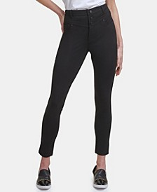 High Waisted Cool Compression Pant