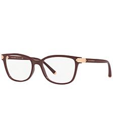DG5036 Women's Butterfly Eyeglasses