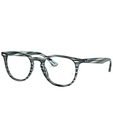 RX7159 Men's Phantos Eyeglasses