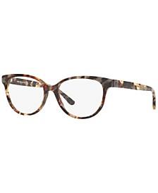 TY2071 Women's Cat Eye Eyeglasses