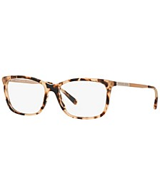 MK4030 Women's Rectangle Eyeglasses