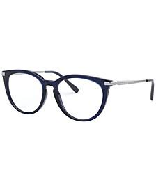 MK4074 Women's Square Eyeglasses