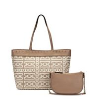 INC International Concepts Zoiey 2-for-1 Tote