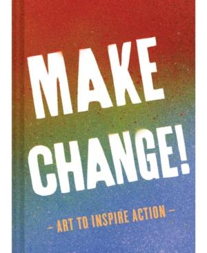 ISBN 9781452167480 product image for Chronicle Books Make Change!   upcitemdb.com