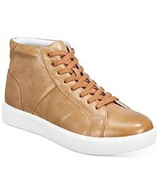 INC Men's Rhett High-Top Sneakers, Created for Macy's