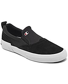Women's Prowler Slip-On Casual Sneakers from Finish Line