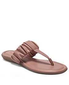 Women's Cady Thong Sandal