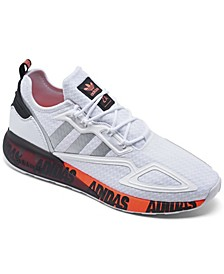 Mens ZX 2K Boost Running Sneakers from Finish Line