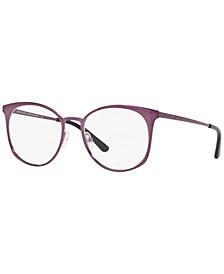 MK3022 New Orleans Women's Round Eyeglasses