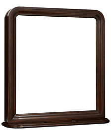 Heathridge Storage Mirror, Created for Macy's