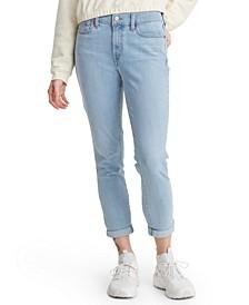 Women's New Boyfriend Jeans