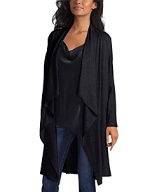 Women's Knit Duster