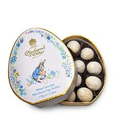 Peter Rabbit Egg Shaped Truffles