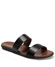 Women's Clovis Banded Slide Sandal