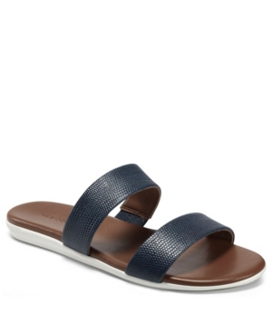 Aerosoles WOMEN'S CLOVIS BANDED SLIDE SANDAL WOMEN'S SHOES