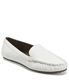 Women's Over Drive Driving Style Loafers