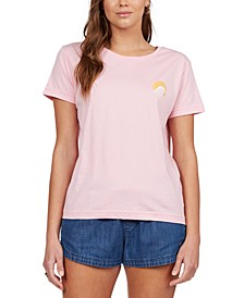 Juniors' Sunset Sessions T-Shirt